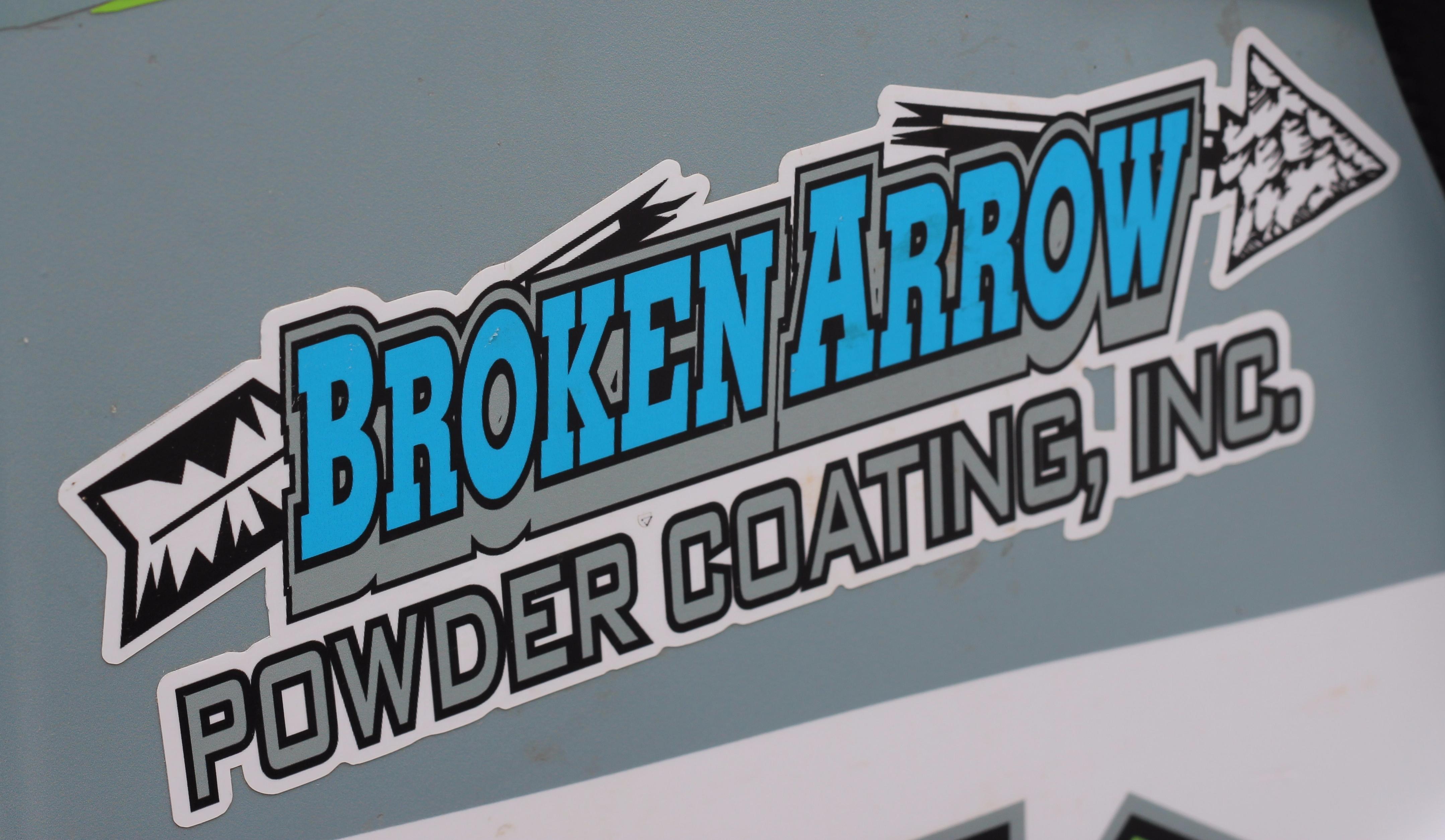 Broken Arrow Powder Coating, Inc. U2013  Http://www.bapowdercoating.com/index.html